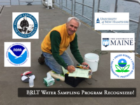 BRLT Water Monitoring Program